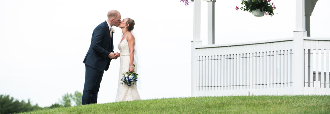 Outdoor Weddings at the Hunterdon Hills Playhouse